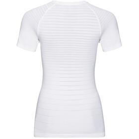 Odlo Performance Light Koszulka z krótkim rękawem Kobiety, biały